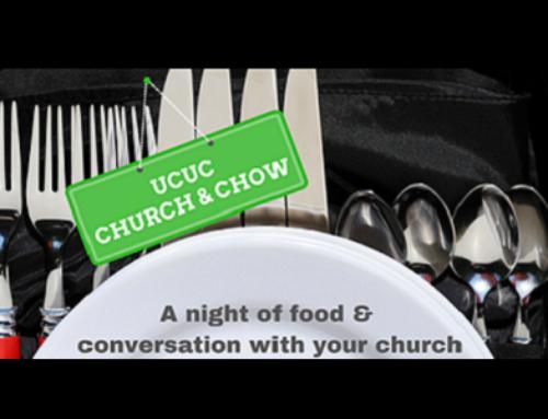 Church & Chow