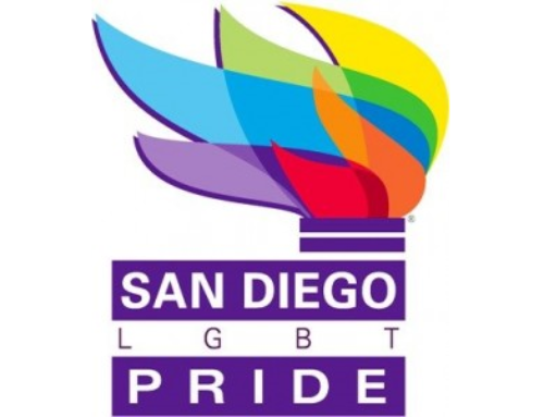 Pride Parade July 13