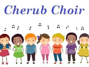 CherubChoir