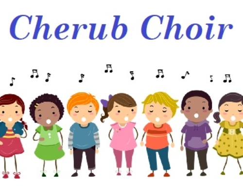 Cherub Choir Resumes