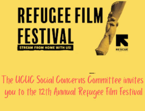 Refugee Film Festival