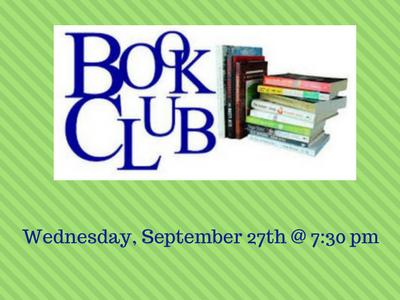 Wednesday, September 27@ 7-30 pm (1)