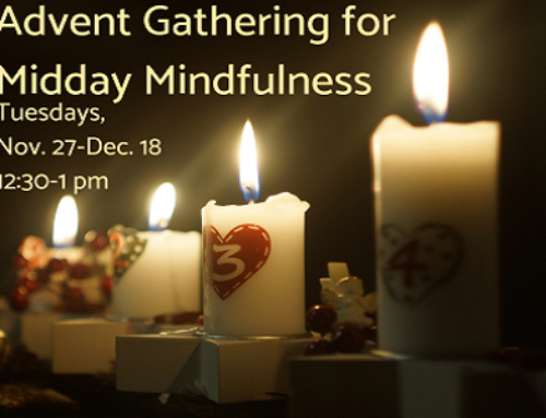 Advent Gathering