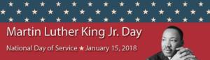 MLKDayOfService2018