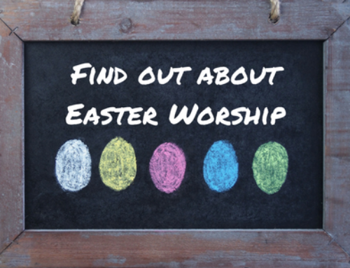 Click here to get ready for Easter at UCUC