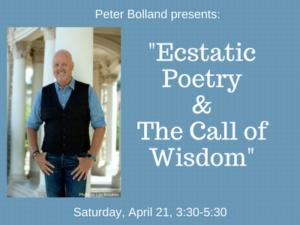 Peter Bolland presents_