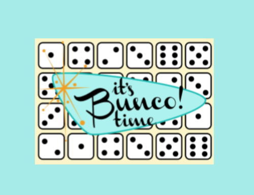Bunco Sept 28