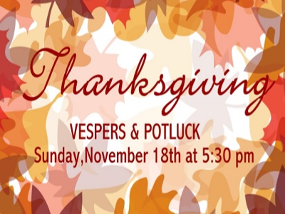 ThanksgivingVespers