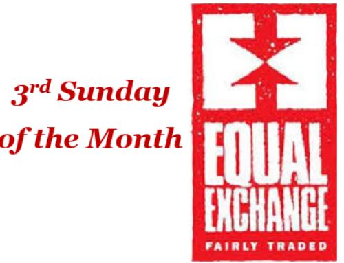 Fair Trade March 15