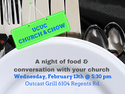 Church & Chow