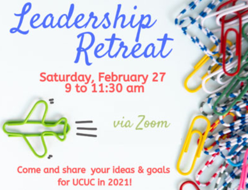 Leadership Feb 27
