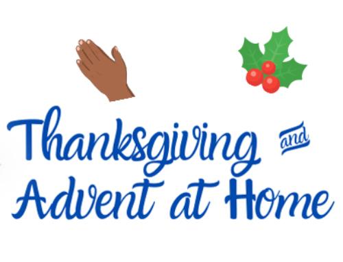 Thanksgiving Advent Nov 22